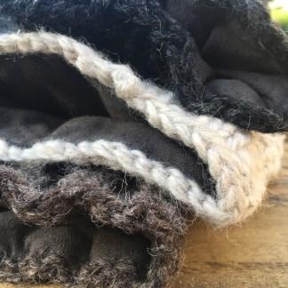 Wool Leg Warmers