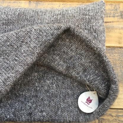 Comforter Cap