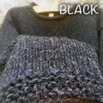 Hand Knit Wool Jumper