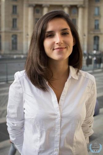 International Security & Defense - Florene Arribas & Coline Savier de Saint-Germain