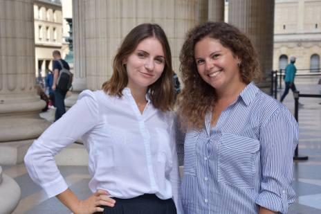 UNESCO - Fanny BOUSQUET & Pauline CHERBONNIER