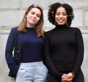 Développement - Jade BOURDIEC & Graziella Lafreniere