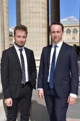 ISD - Maxime BOSKOV & Antoine DELAGE