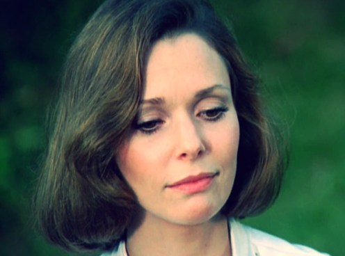 Susan Strasberg is the Countess.