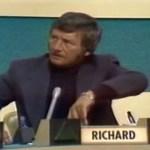 Suave Richard Dawson