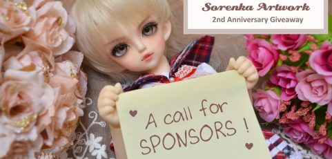 A Call for Sponsors! ^_^