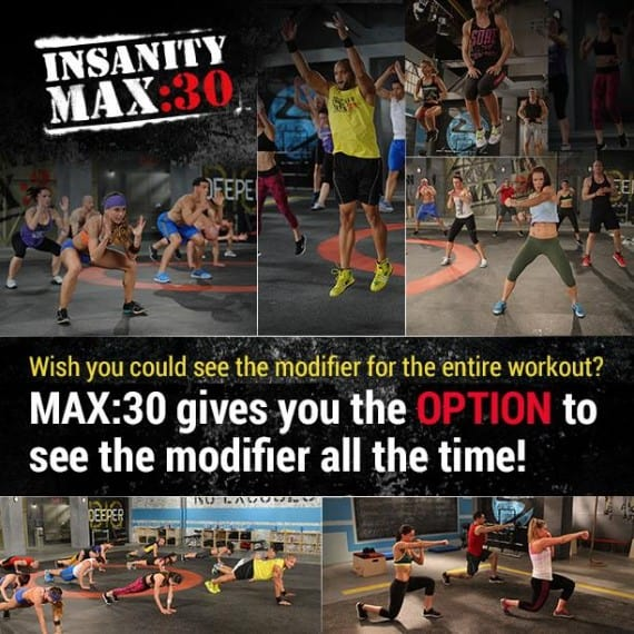 insanity max 30 ndash shaun t rsquo s new workout for december 14