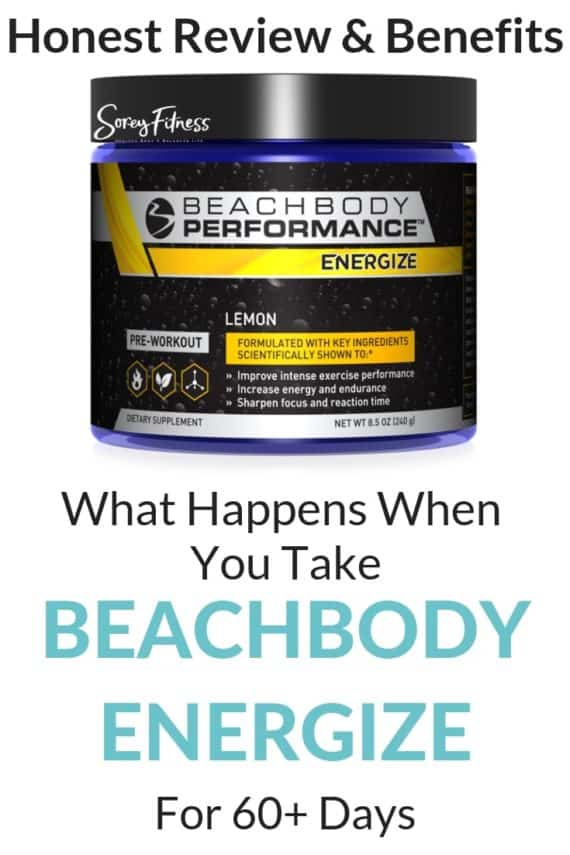 What's Comparable To Beachbody Energize : what's, comparable, beachbody, energize, Honest, Beachbody, Energize, Review