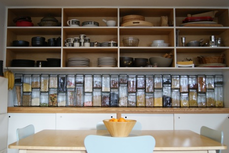 meuble cuisine range epice