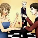 İlişkide kıskançlığın kodları – 1