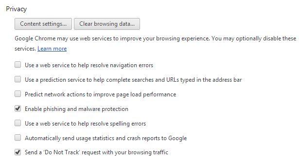 chrome-privacy-settings