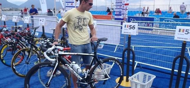 Triatlon 2011 Alanya European Cup,Sorin Boriceanu, picture alanya 2011,