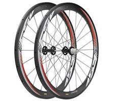 FSA RD- 488 Carbon Wheelset ,triathlon, competition, cycling, ciclism, roti bicicleta concurs