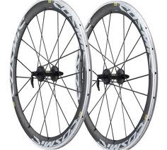 Mavic Carbon Cosmic SR Wheelset, triathlon, competition