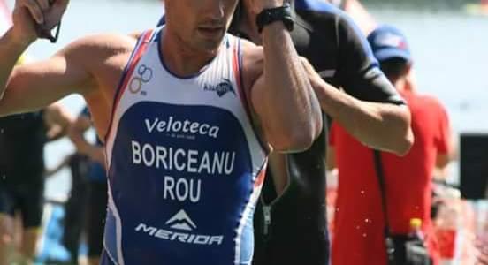 triatlon buftea