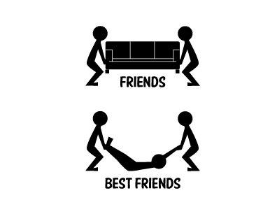 Cum stii cand cineva ti-e prieten?
