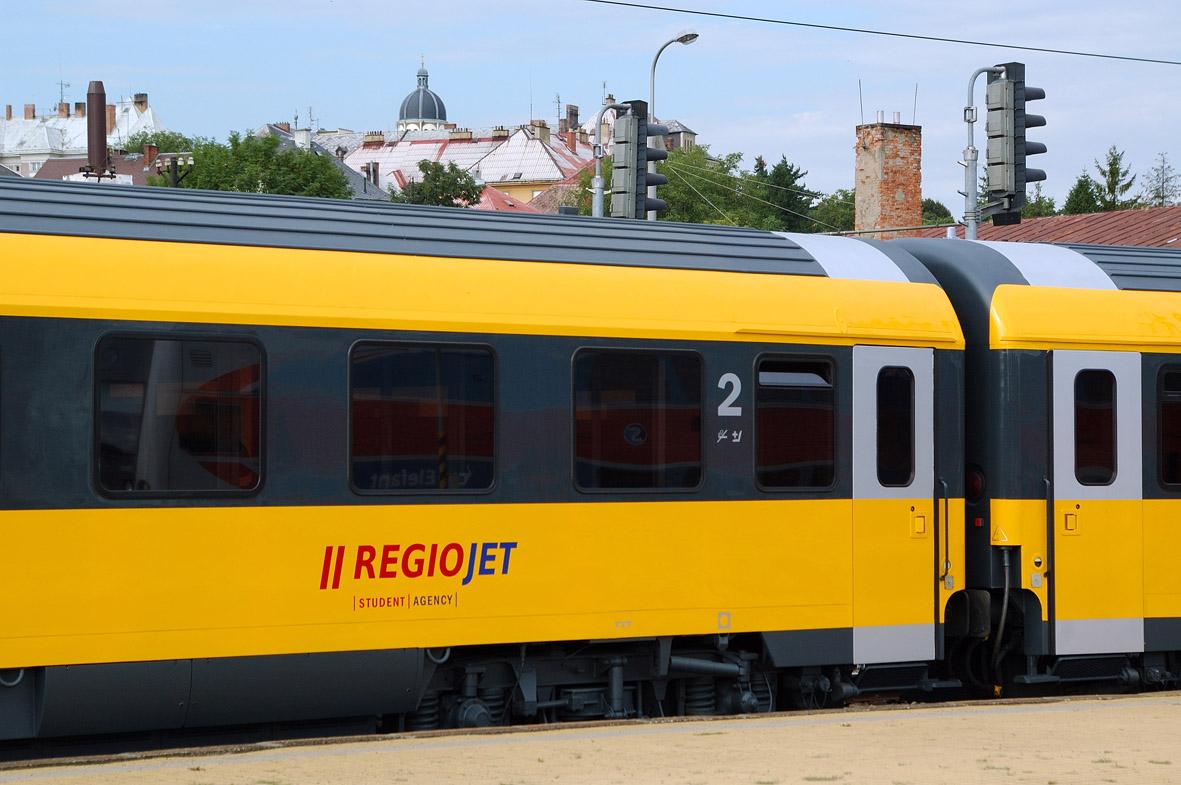 Cum ar trebui sa fie trenurile in Romania