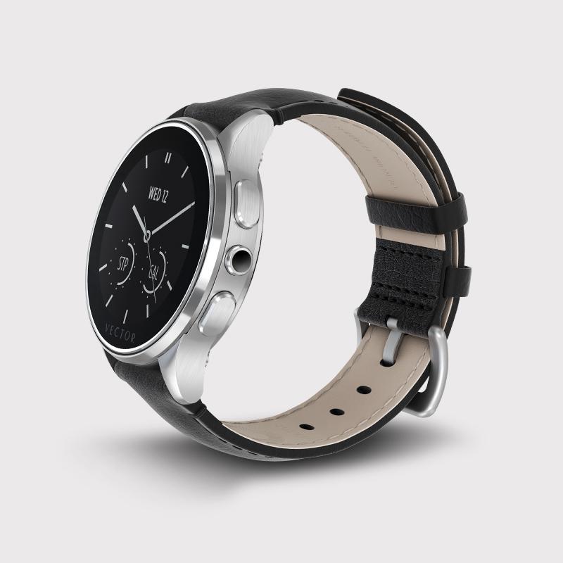 Vector Watch - smartwatch romanesc de senzatie!