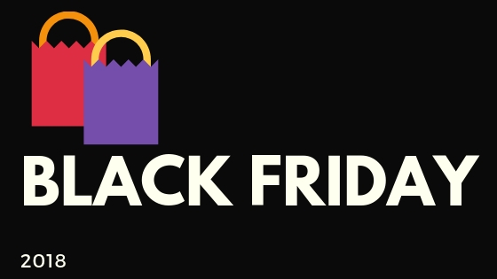 Black Friday 2018! Cataloage, oferte