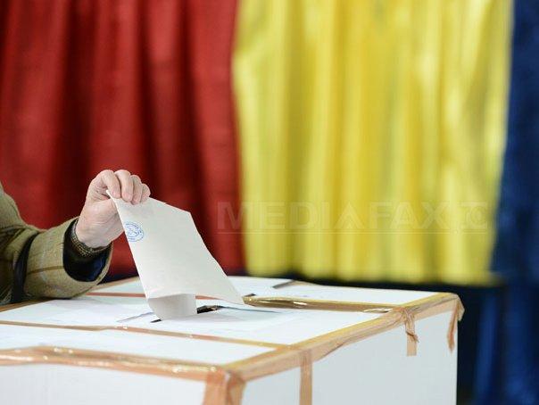 Alegeri Prezidenţiale 2014