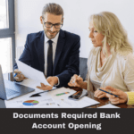 Documents Required Bank Account Opening