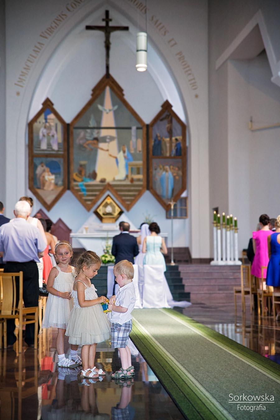 Ślub fotograf Puchaczów Łęczna