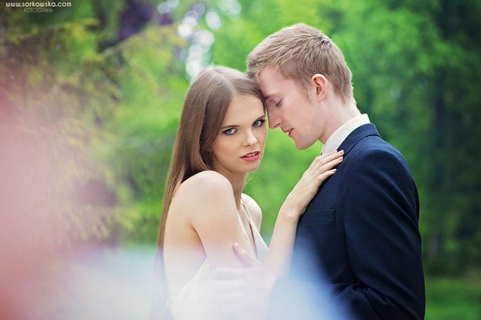Fotograf Ślubny Łęczna Puchaczów