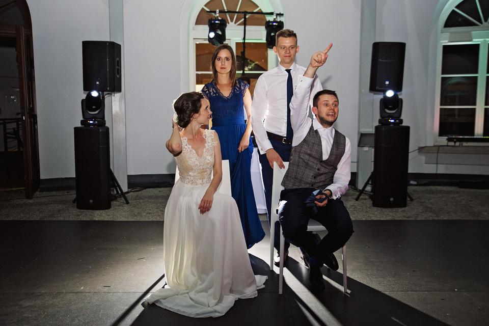 reportaz slubny wesele w Forcie Sokolnickiego 209