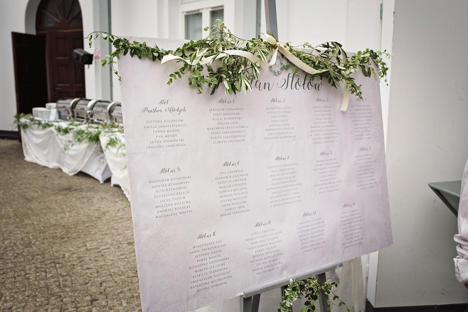 reportaz slubny wesele w Forcie Sokolnickiego 120