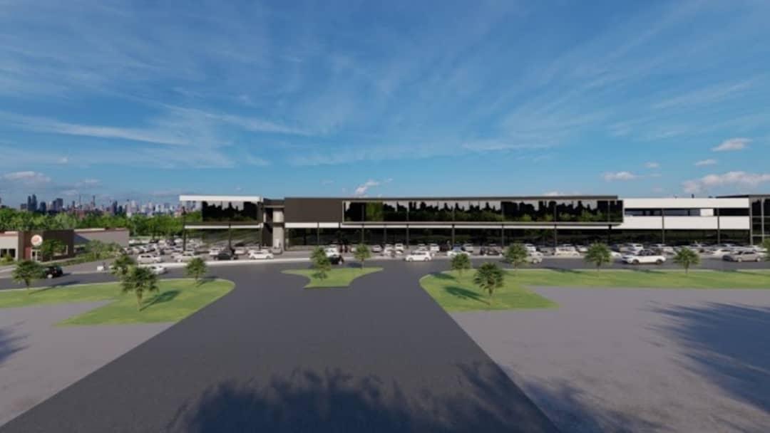 O centro de compras Garota de Ipanema ficará localizado na Avenida Ipanema, zona norte de Sorocaba, com muitas opções de lojas e gerando vários empregos