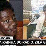 Morre em Sorocaba a Rainha do Rádio, Zila Gonzaga aos 87 anos