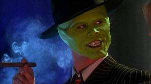 "Jim Carrey fala sobre a possibilidade de sequência de ""O Maskara"""