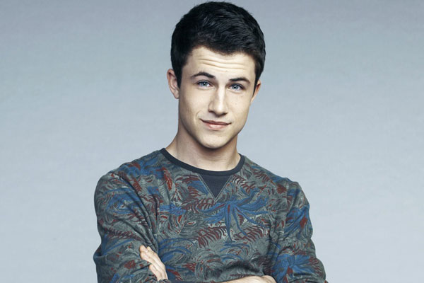 Dylan Minnette Clay