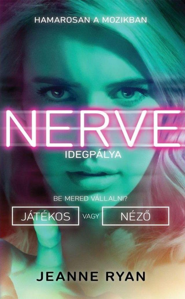 nerve-konyv