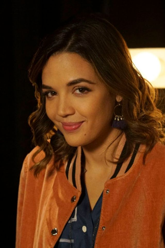 "FAMOUS IN LOVE - Freeform's ""Famous In Love"" stars Georgie Flores as Cassandra. (Freeform/Eric McCandless)"