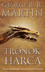 tronok-harca