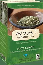 Myrtle Tea