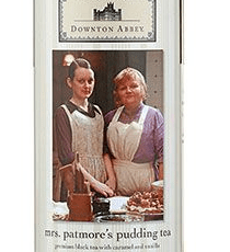 Mrs Patmore Pudding