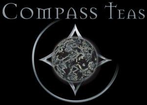 compass teas logo