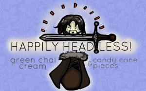 hapily headless