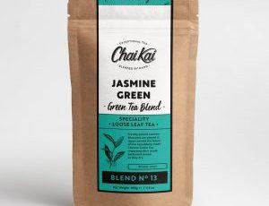 Jasmin-Green
