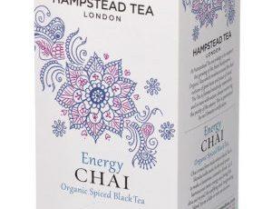 Organic Energy Chai
