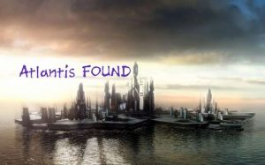 atlantisfound