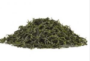 organic tian mu mao feng green tea