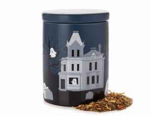 swampwater tea