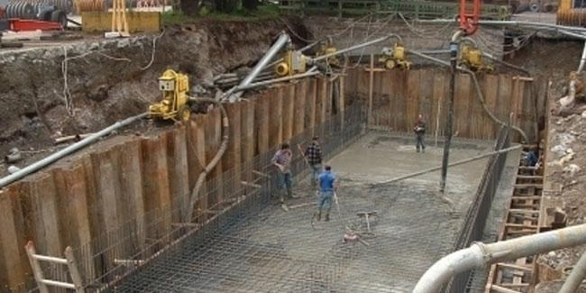 palificazioni edilizia