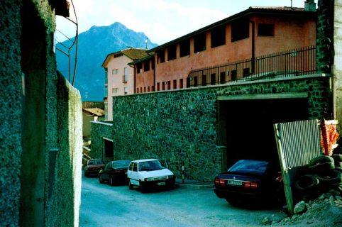 Edilizia residenziale Bergamo
