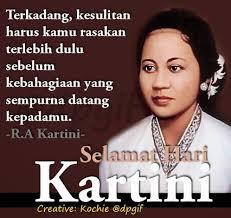 Wanita Hebat Di Sisi Kartini