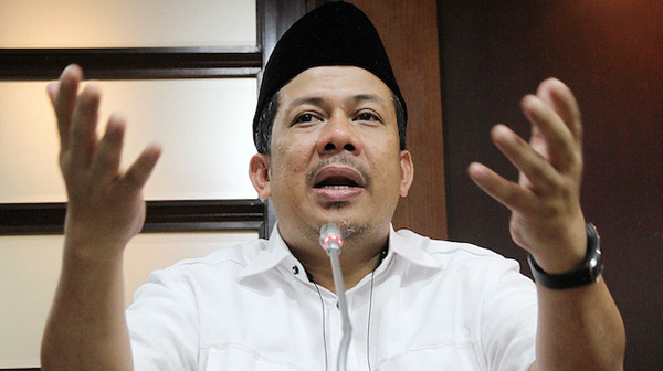 103 Kepala Desa di Sumbawa Dukung Fahri Lawan PKS