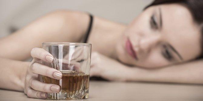 5 Alasan alkohol adalah hal terburuk yang pernah ada